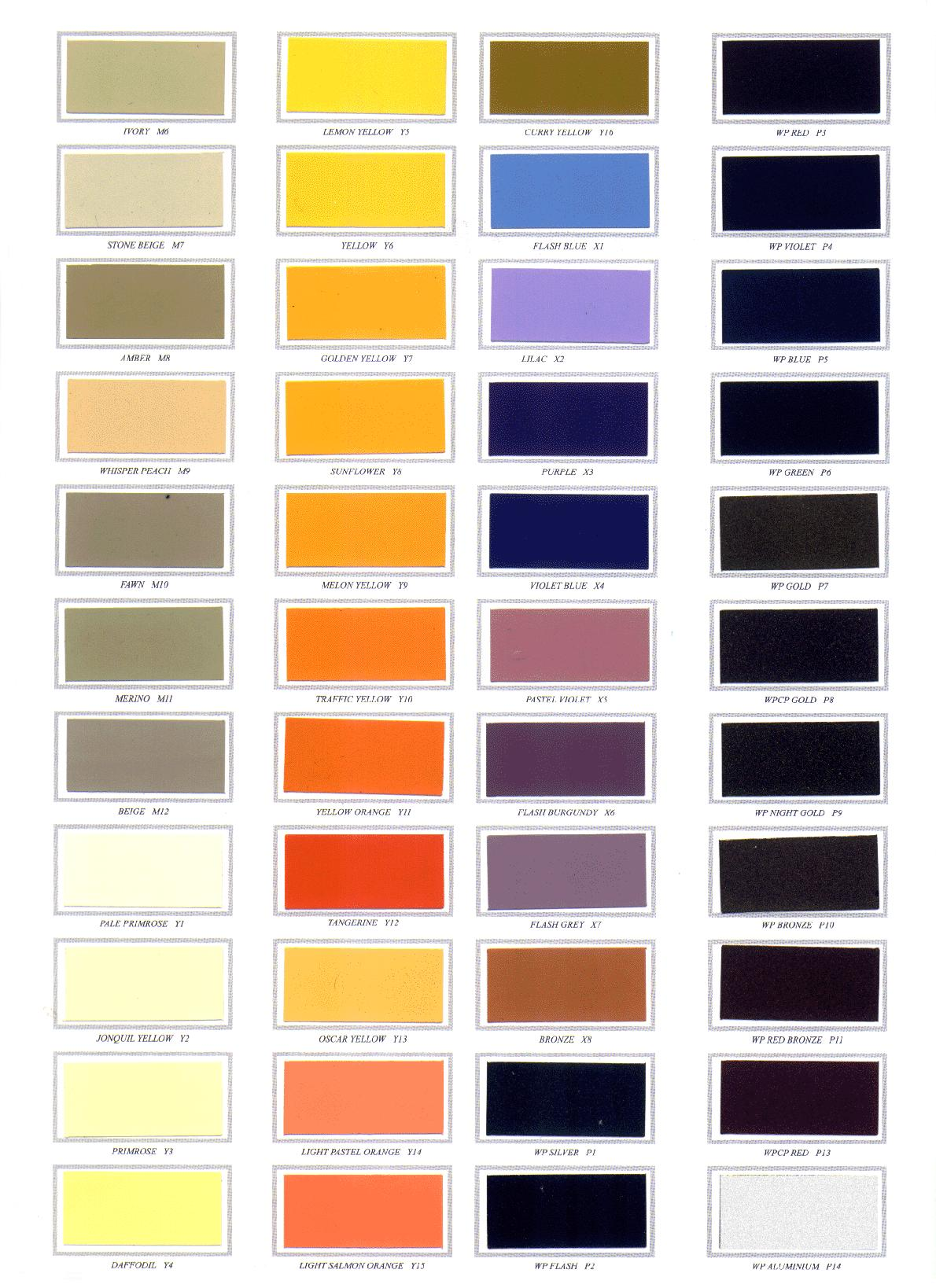Polyester Colour Paste And Gelcoat Manufacturer In Malaysia Color